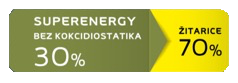 tablica superenergy bez kokcidiostatika
